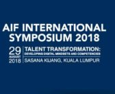 AIF International Symposium 2018: Future-proofing Talent Management