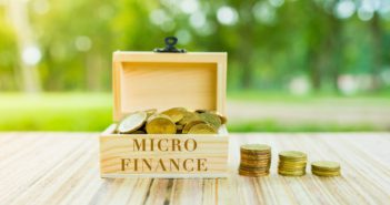 201809 Micro Financing (CompareHero)
