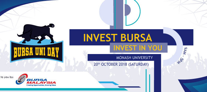 20180918 Bursa Uni Day 1