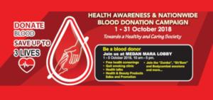 20181002 LIAM Blood Donation 2