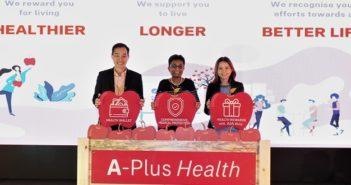 20181024 AIA A-Plus Health 1