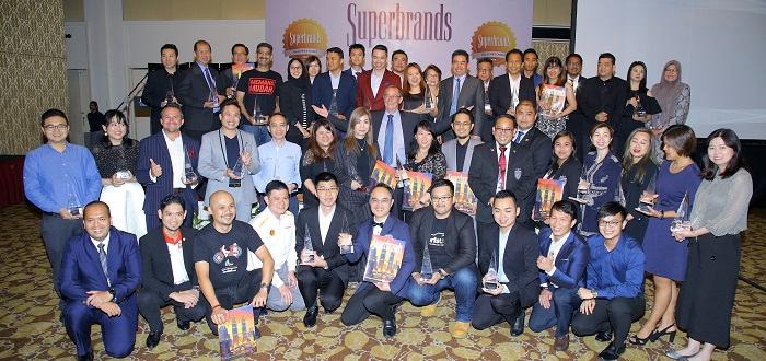 Celebrating Malaysia's Biggest Brands