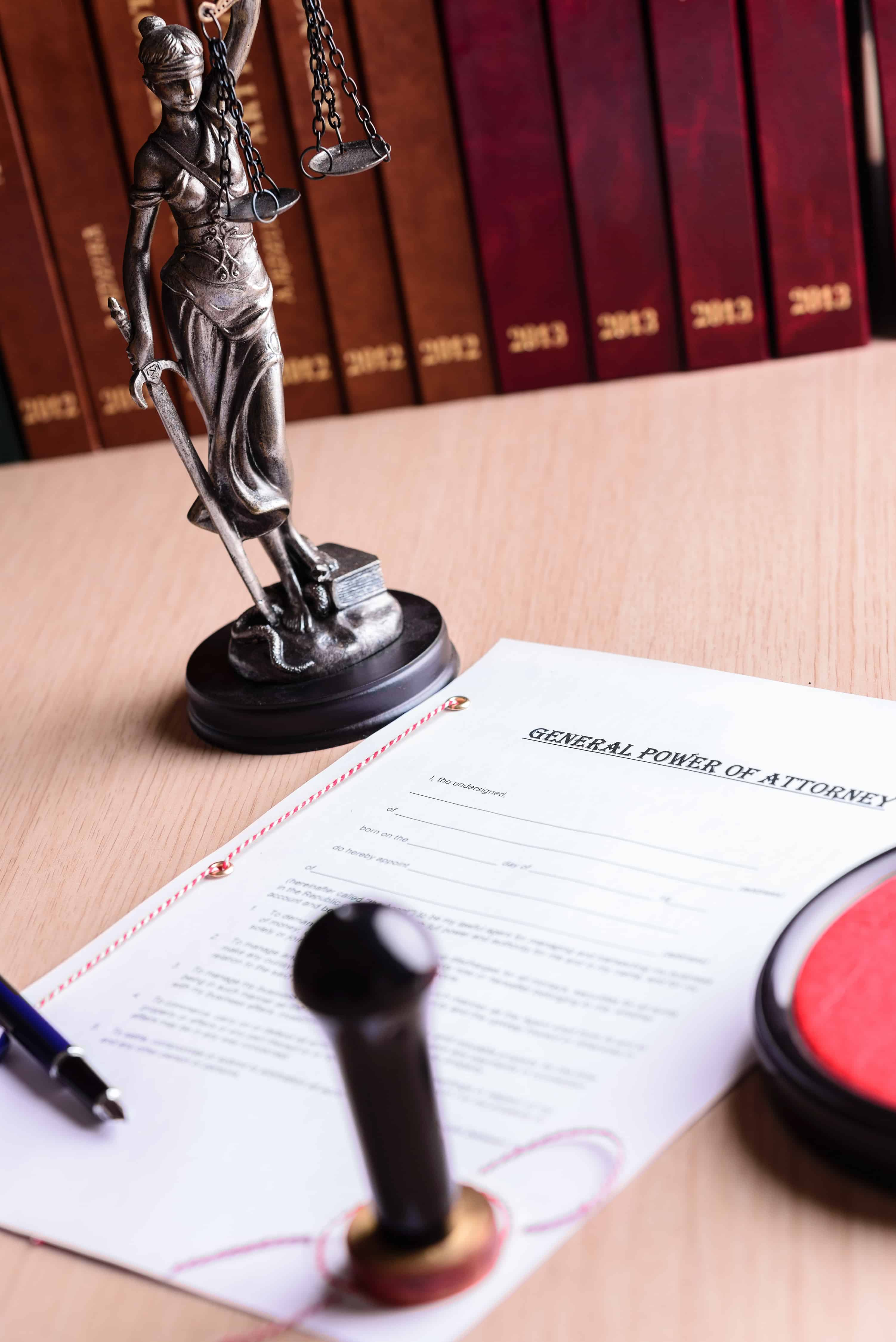 Power of Attorney: What You Need to Know
