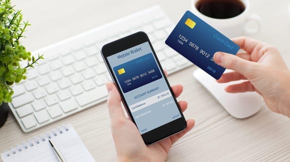 Credit Card vs e-Wallet
