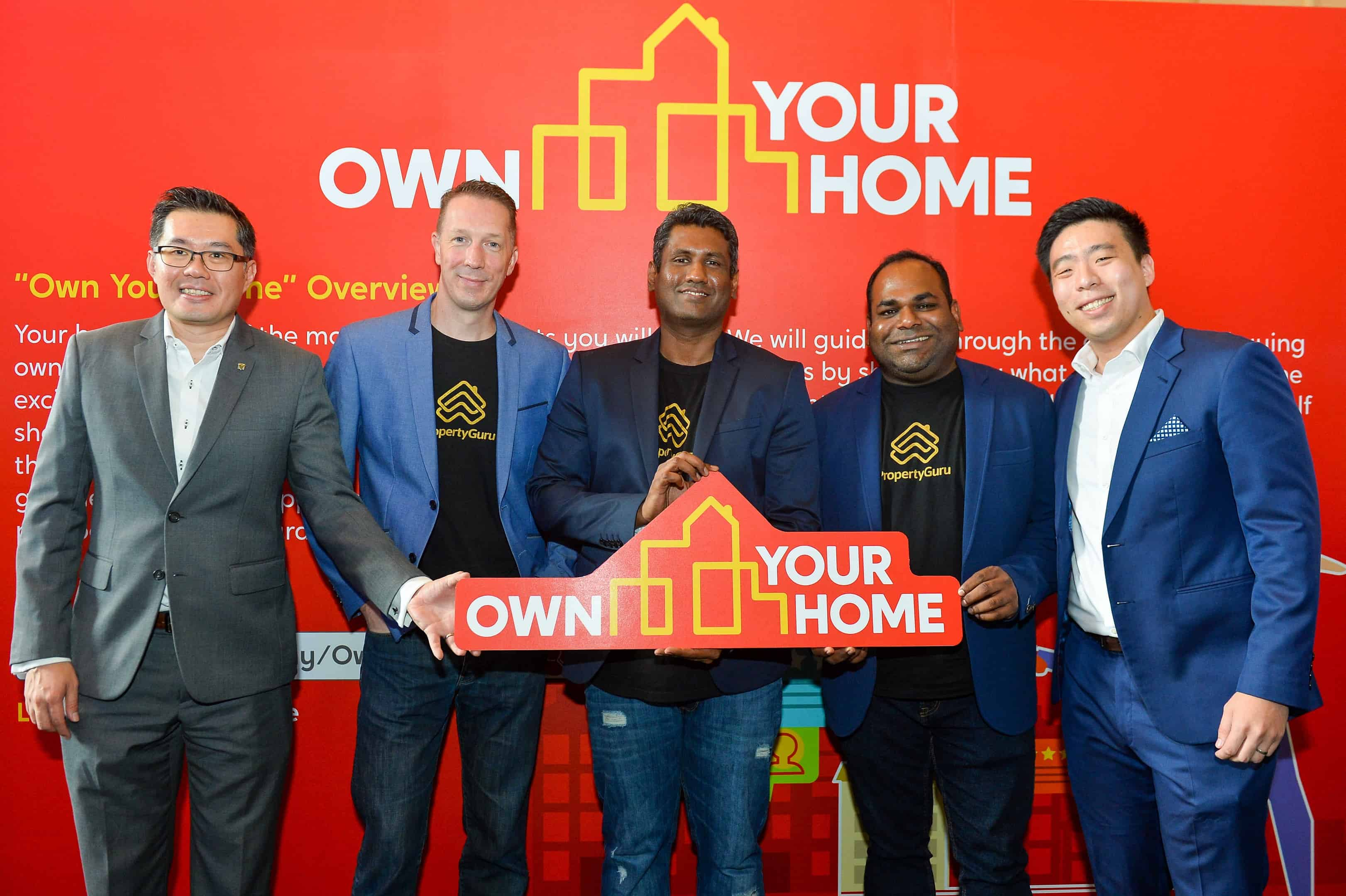 PropertyGuru Increases Chances Of Securing Home Loans In Malaysia With 'PropertyGuru Home Loan Pre-Approval'