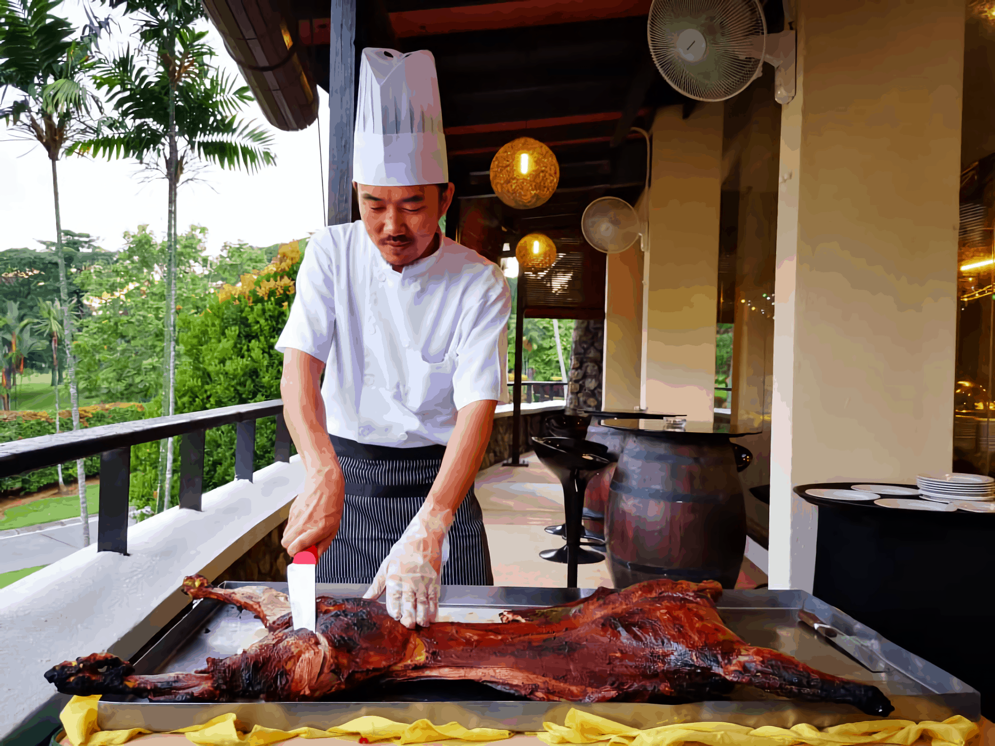 Kota Permai Golf & Country Club Welcomes Ramadhan with Buffet Preview