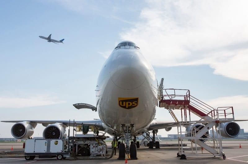 UPS Enhances Asia Trade Connectivity