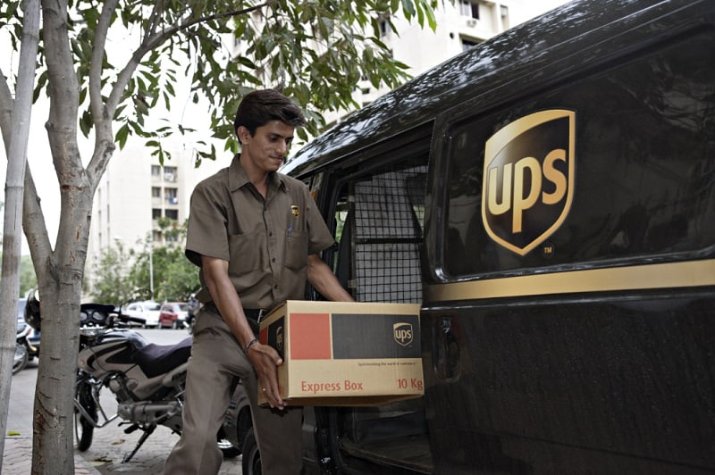 UPS Adds a Series of Service Enhancements