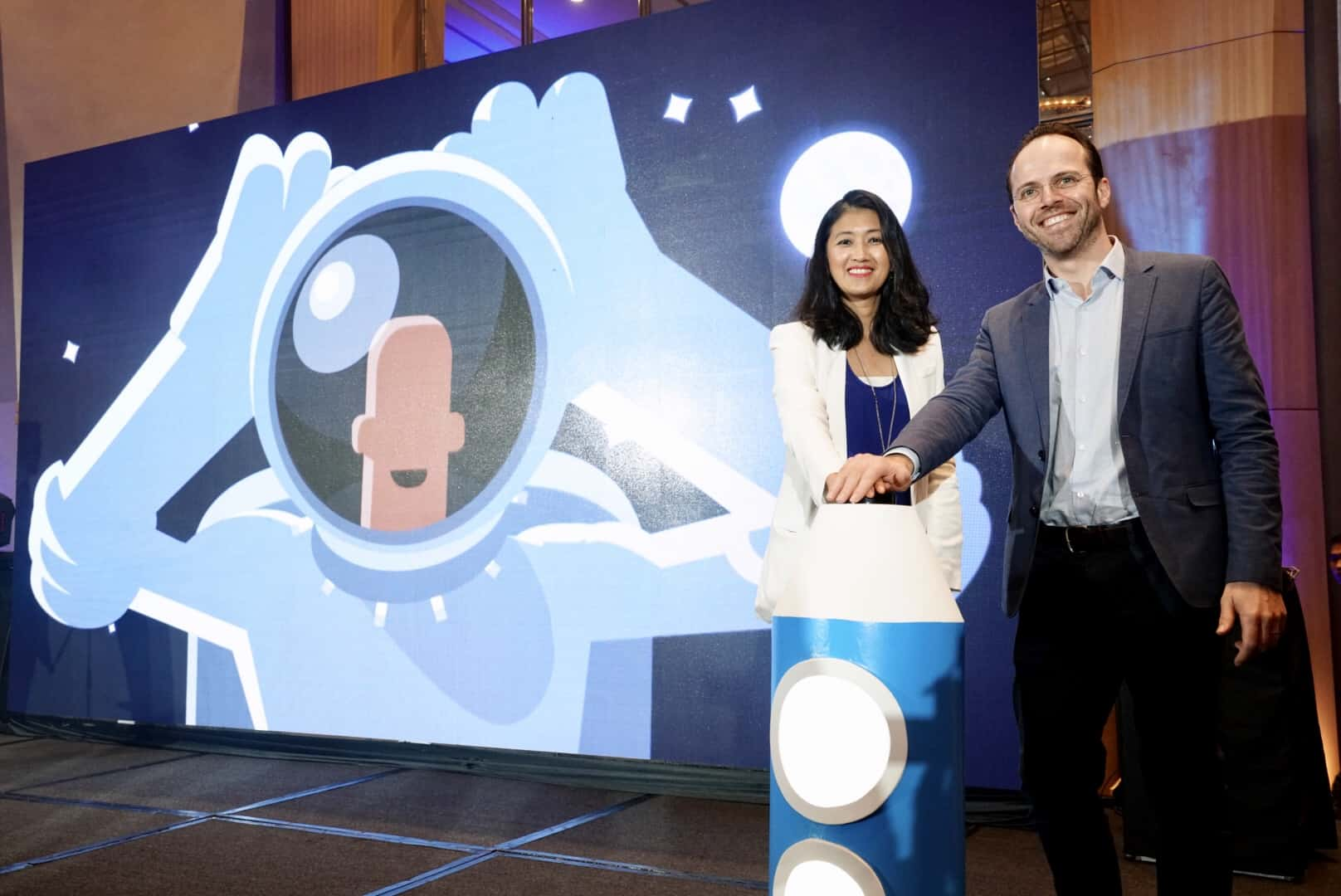 Luno Proud to Relaunch in Malaysia