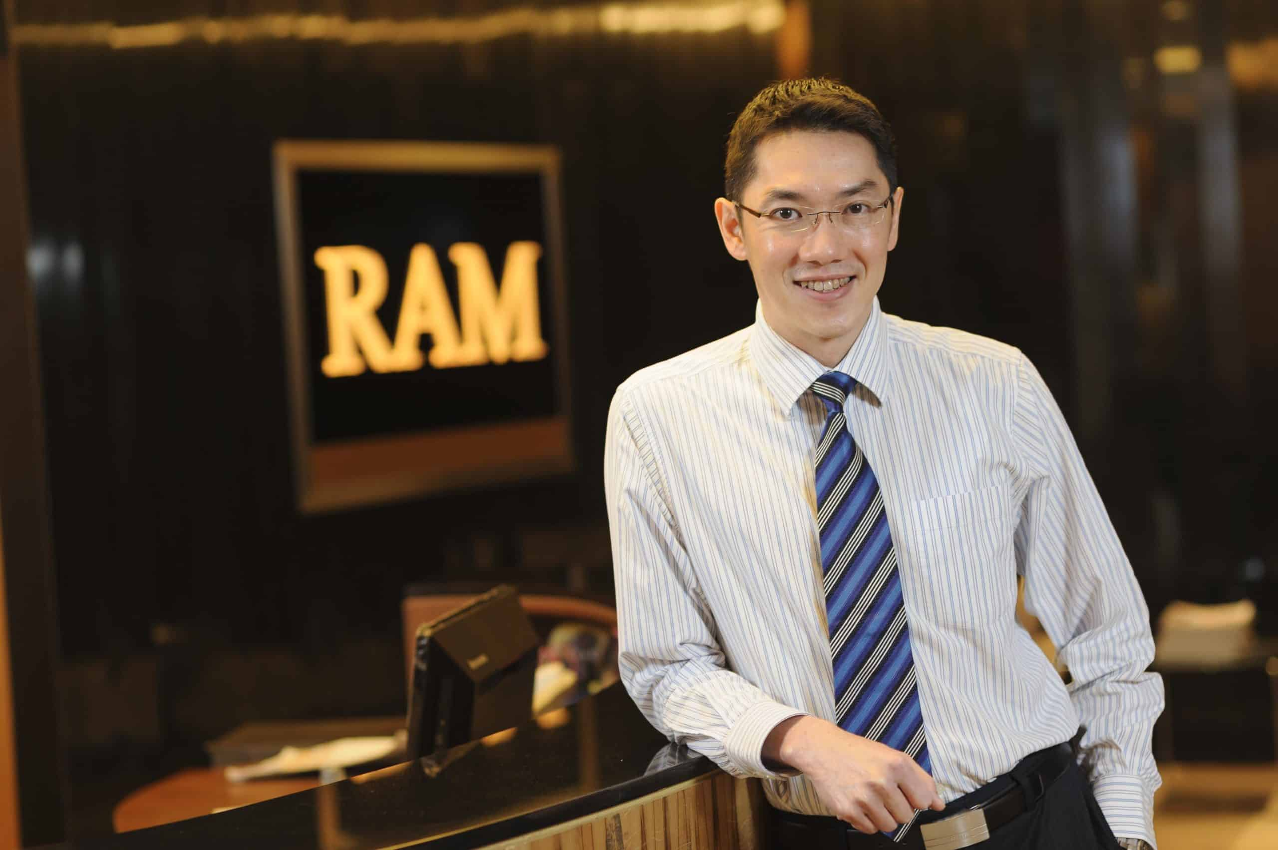 RAM announces appointment of Group Chief Financial Officer