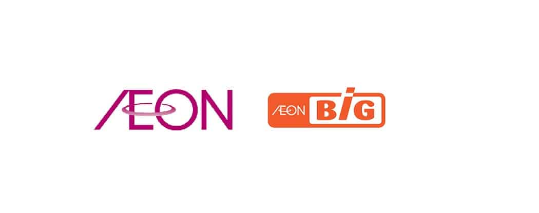 AEON Supermarkets and AEON BiG will operate as usual  from 18-31 March2020