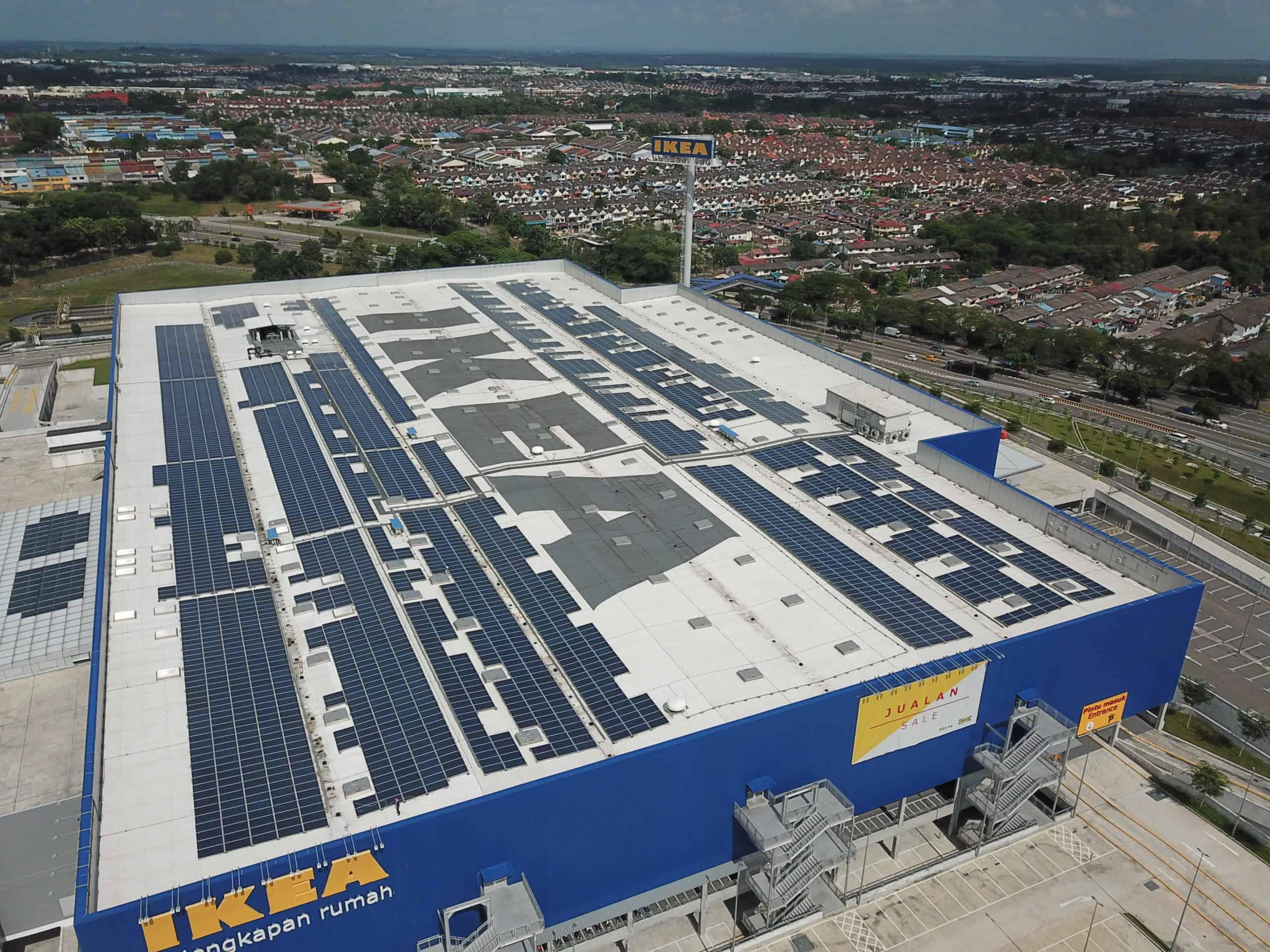 Plus Solar Achieves RM150 mil Revenue Mark