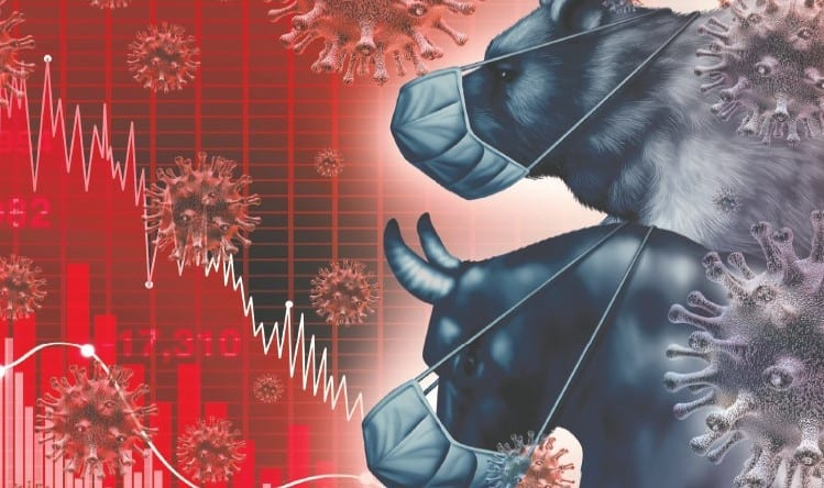 Investing successfully in a pandemic