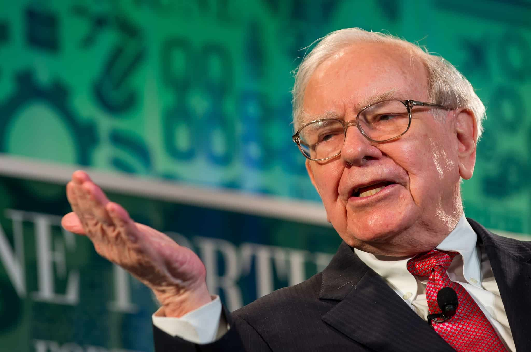 How Warren Buffett's 20-Slot rule can make you wealthy