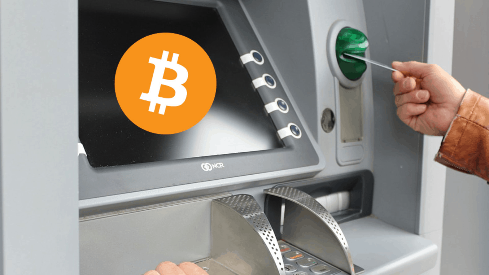 SC warns investors on using crypto ATMS