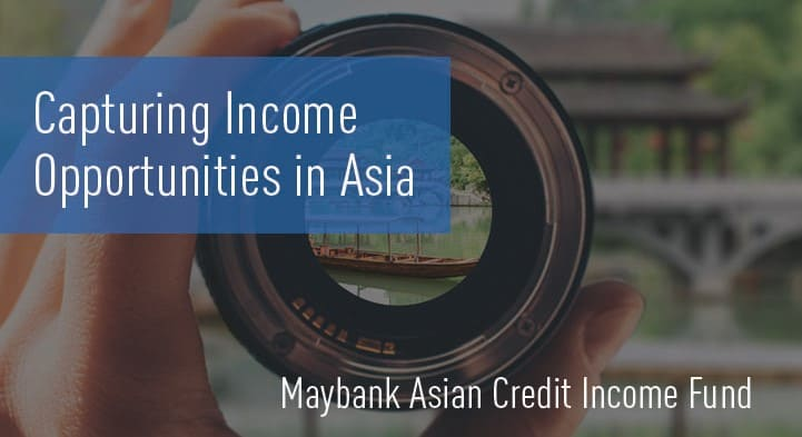 Maybank AM rolls out Asian USD bond fund