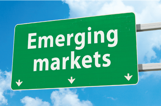 Opportunities and the road ahead for emerging markets