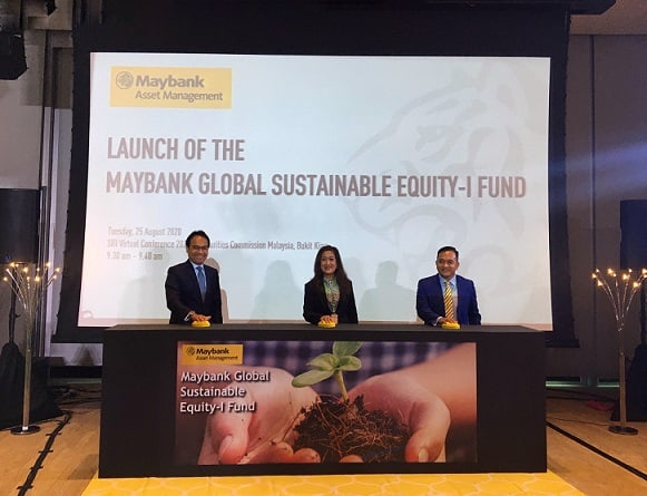MAM Malaysia Launches First Global Sustainable Equity-I Fund