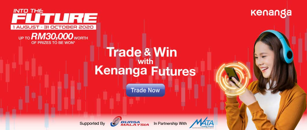 Trade and Win with Kenanga Futures