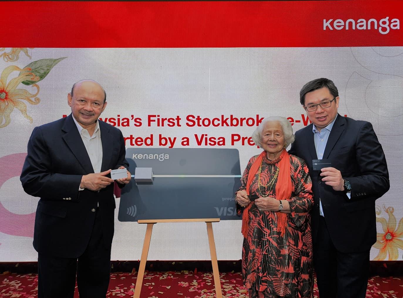 Kenanga Money Launched