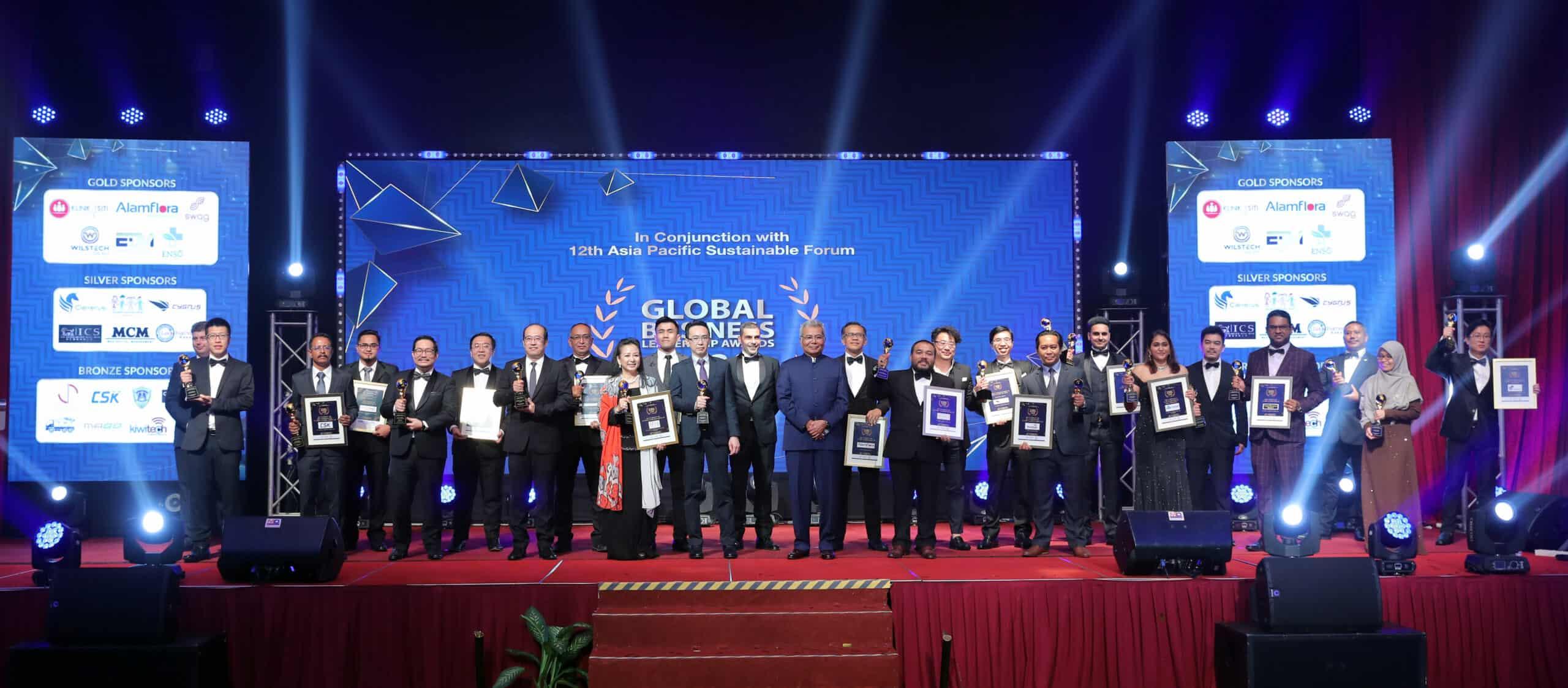 Renewable Energy award for Maqo Technologies
