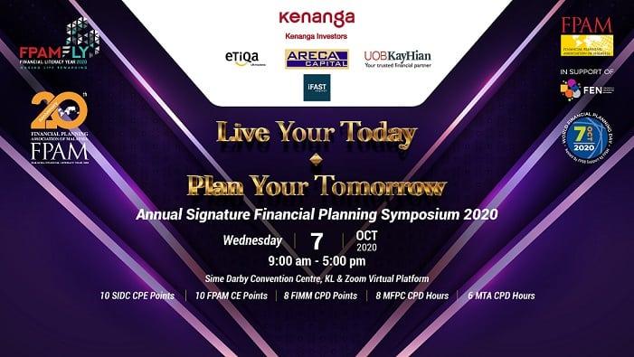 FPAM Annual Signature Financial Planning Symposium 2020