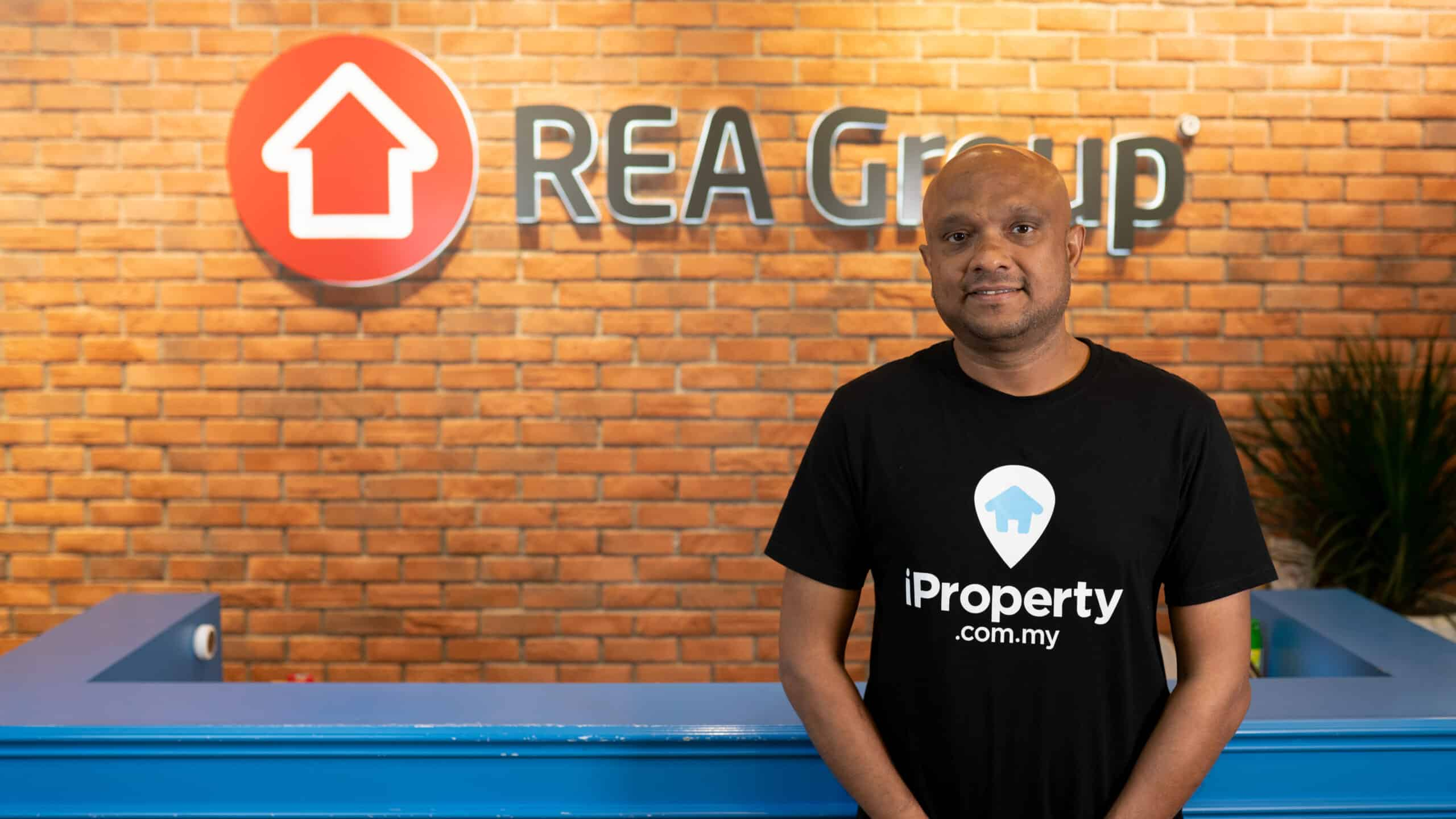 Premendran Pathmanathan presented the 2020 Property Demand Analytics.