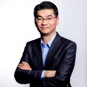 Nick Cheung CEO Morningstar Asia Morningstar Fund Awards 2021