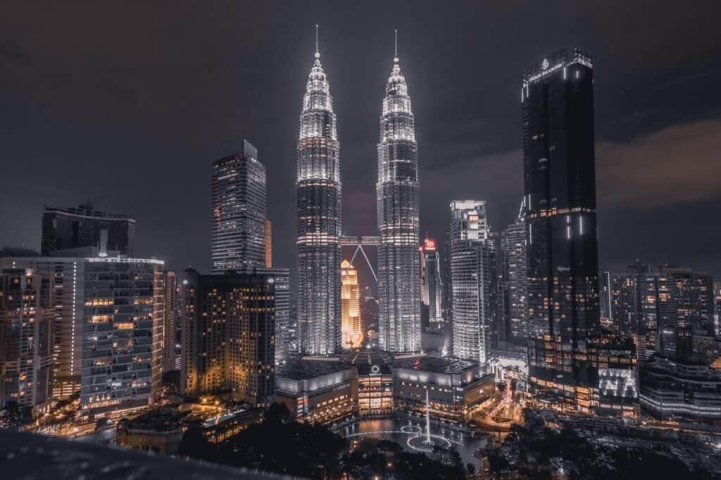 kuala lumpur malaysia reits