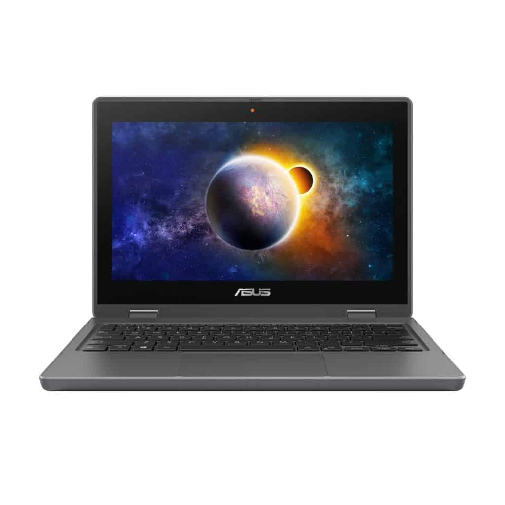ASUS BR1100F Laptop Review 1