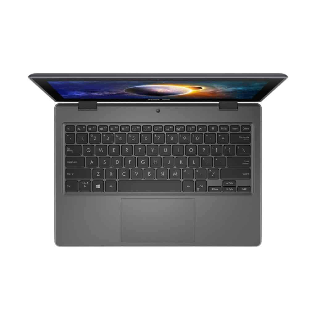 ASUS BR1100F Laptop Review 2