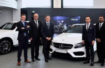 Mercedes-Benz Malaysia (MBM) together with NZ Wheels launch the newly enhanced Mercedes-Benz NZ Wheels Klang Autohaus, featuring Malaysia's first standalone Mercedes-Benz Proven Exclusivity Centre.