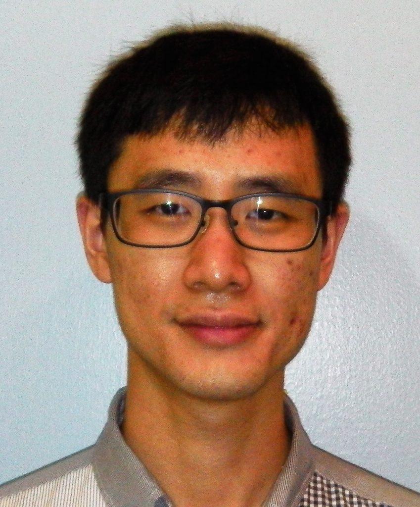 Ian Tai