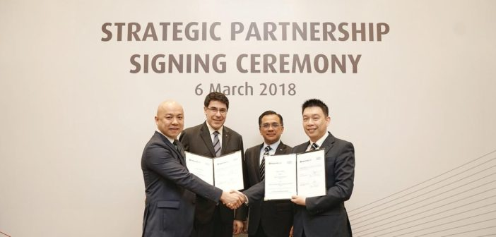 HLB Partners CGC to Offer RM200 million Financing to SMEs