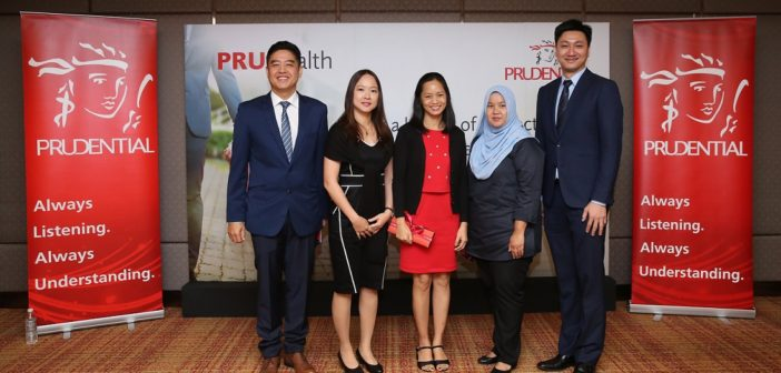 Prudential: Creating a Legacy of Wealth