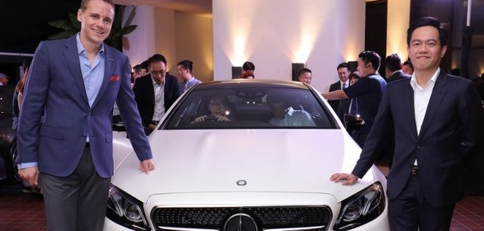 Cycle & Carriage Fascinates Customers with the Newest Masterpiece of Intelligence