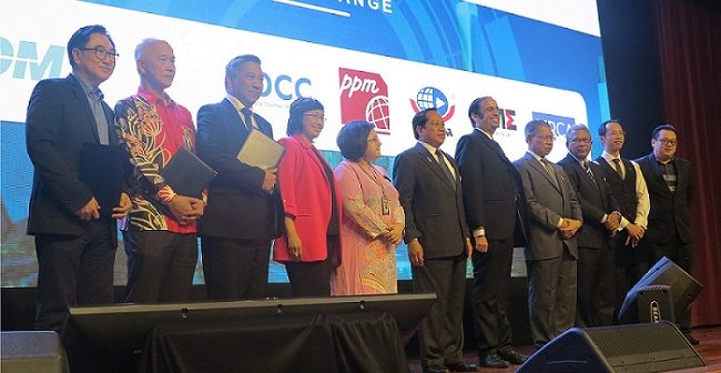 PIKOM to Help More Local SMEs Embrace eCommerce — Signs Five MoUs with Local Trade Associations