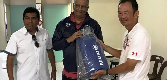 Allianz Approves RM2.2mil in Interim Payments for Flood Victims
