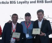 RHB Partners With AirAsia For Loyalty Programme