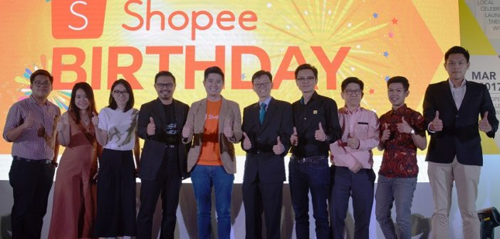 Shopee birthday sale Dec 1-14, deals as low as RM12