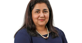 SIDREC CEO Sujatha Sekhar Naik