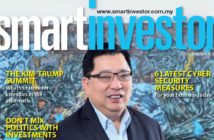 Smart Investor 2018 July Cover
