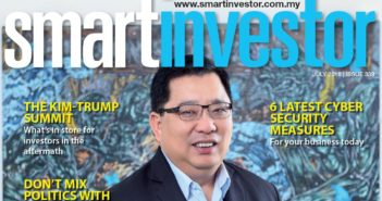 Smart Investor 2018 July Cover
