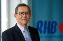 Steven Lai, Head, Regional Futures and Commodities, RHB Investment Bank