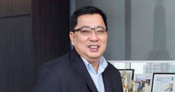 Teng Chee Wai, Managing Director, Affin Hwang Asset Management