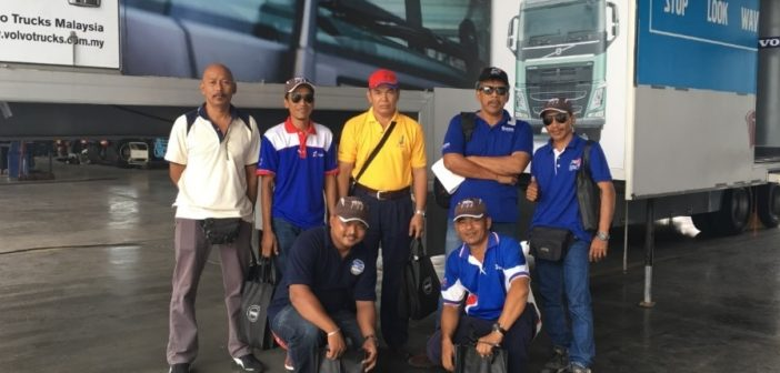 Volvo Trucks' Fuelwatch Challenge Returns as Malaysia's Long-running Truck Drivers' Competition
