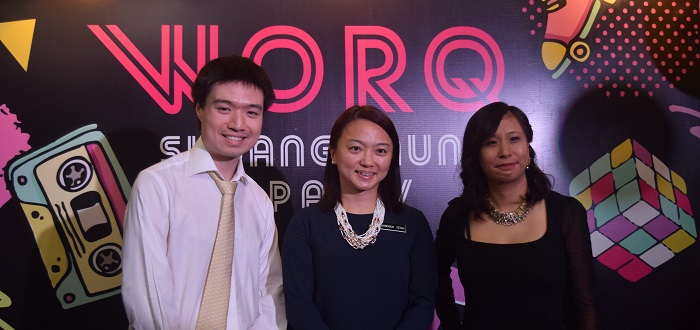 Worq Launches Subang Co-working Space