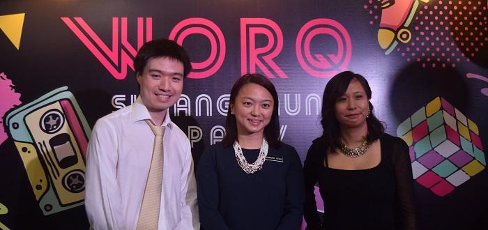 20181008 Worq Subang Launch 1