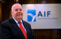 "AIF report confirms financial services industry must ""innovate or die"""
