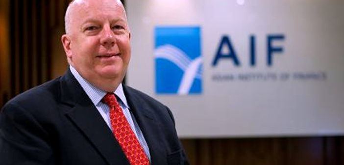 AIF Report Confirms Financial Services Industry Must 'Innovate or Wither'